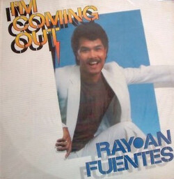 Ray An Fuentes - I'm Coming Out - Complete LP