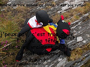 clovis et Minable en Bretagne10