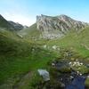 Le vallon de Tourmont