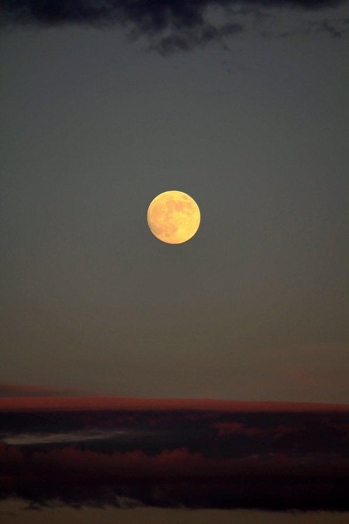 Etre dans la lune : c'est tout moi çà !
