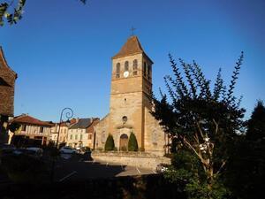 Figeac / Lacapelle Marival 23km