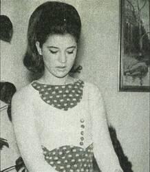 1964-1967 : 26, rue Bézout - PARIS 14ème