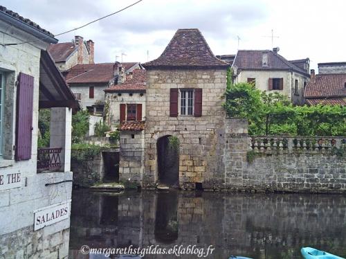 Brantôme (Dordogne)