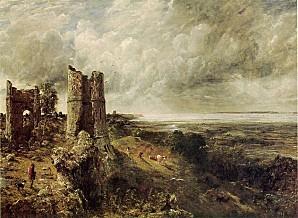 constable hadleigh castle