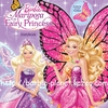 Barbie Mariposa & The Fairy Princess Storybook 2