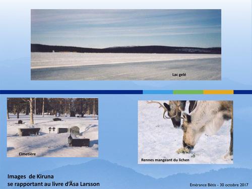 Voyage à Kiruna