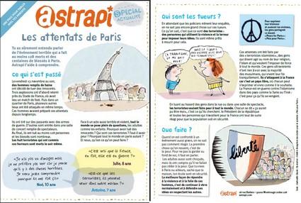 Attaques de Paris