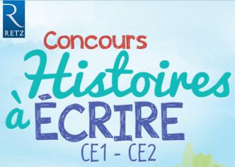 Concours Retz Histoire à écrire