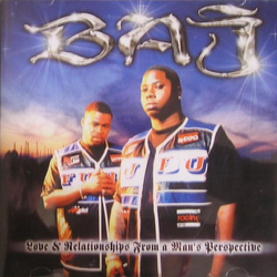 BAJ - LOVE & RELATION SHIP FROM A MAN'S HEART (2001)