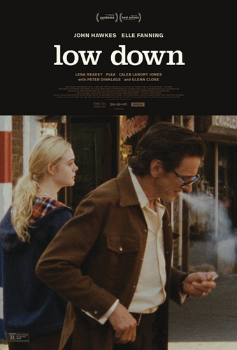 Low down, Jeff Preiss, 2014