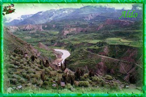 PPS Canyon de Colca