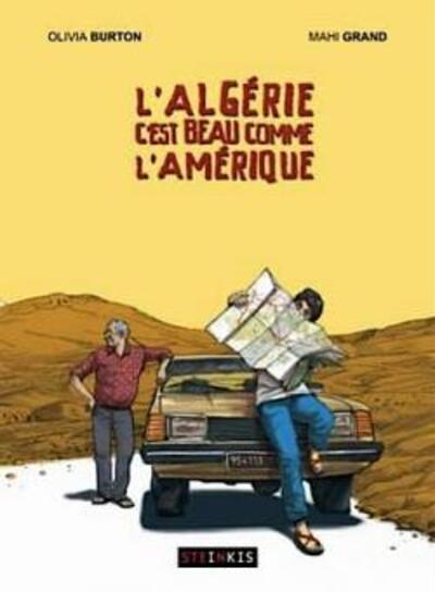 Algérie : aller-retour