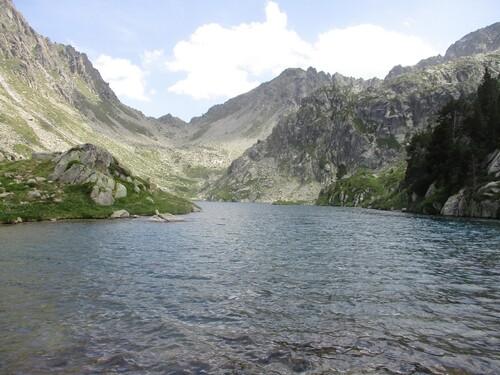 Junior : Tuc des Monges (Aygues-Tortes) - Val d'Aran - Espagne