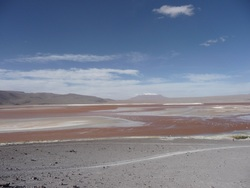 Le Sud Lipez et le Salar d'Uyuni
