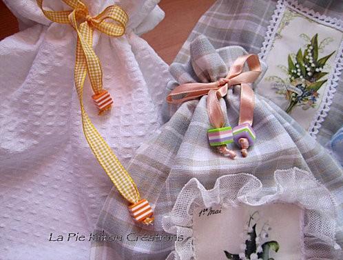 pochette lingerie