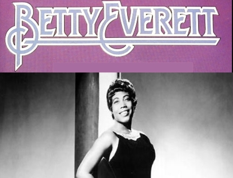 Betty Everett