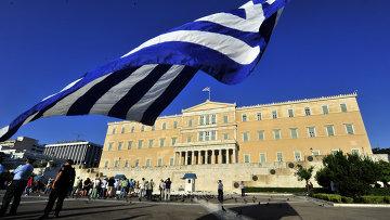 La Grèce abandonne son référendum sur la zone Euro