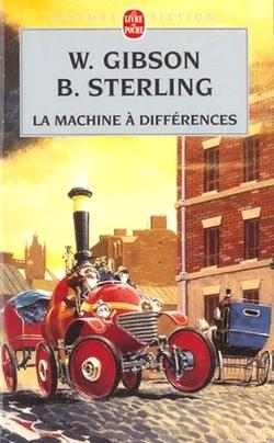 Le défi Steampunk