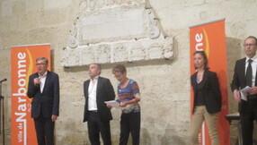 La Biennale est ouverte !