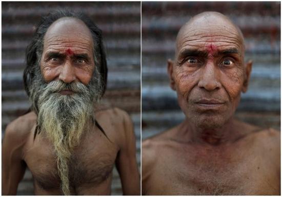 pelerins-hindous-avant-apres-rasage-1-640x448