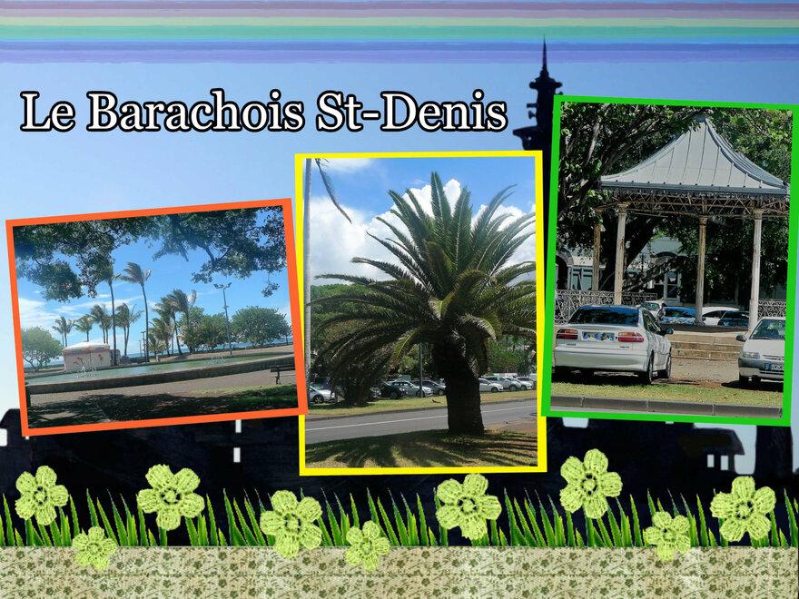2/9/19 - St-Denis le Barachois (Réunion) 1/2 -