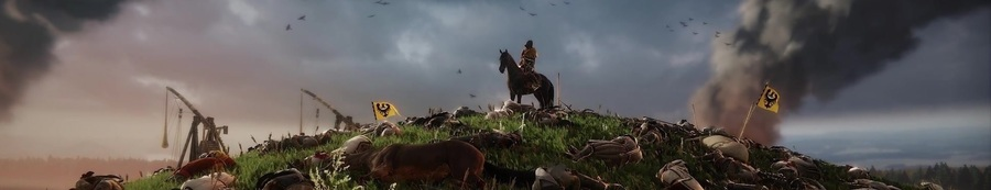 NEWS : Kingdom Come Deliverance, art book*