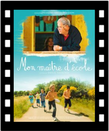 Un film : Mon maître d'école