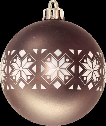 Boules de Noël 2019 etc