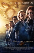 The mortal instruments vol.1 (roman)