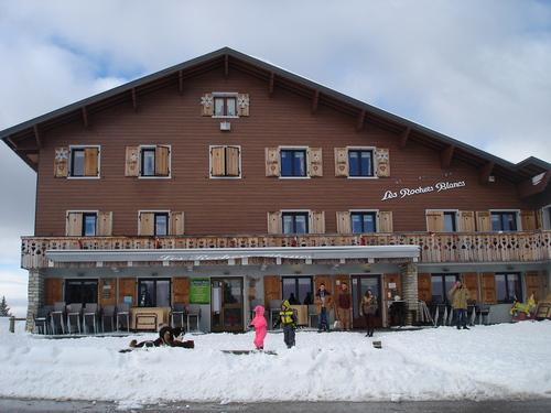 Vacances en Haute Savoie