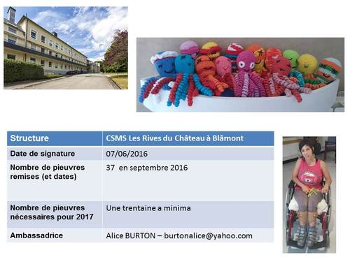 Bilan 2016 / CSMS de Blâmont (054)