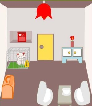 One room escape 5
