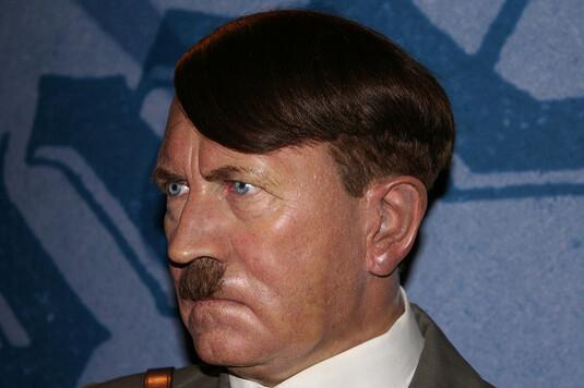 Hitler, les sionistes et Ken Livingston