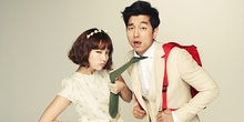 Drama coréen Big gratuit en français - Kdrama en streaming VOSTFR
