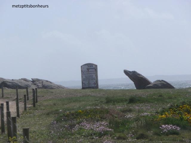 Des cailloux....bretons!