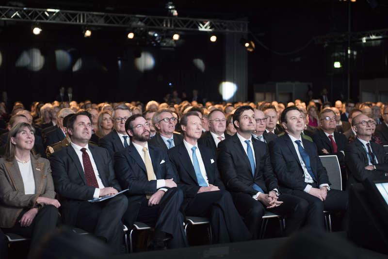 Fédération des Industriels Luxembourgeois