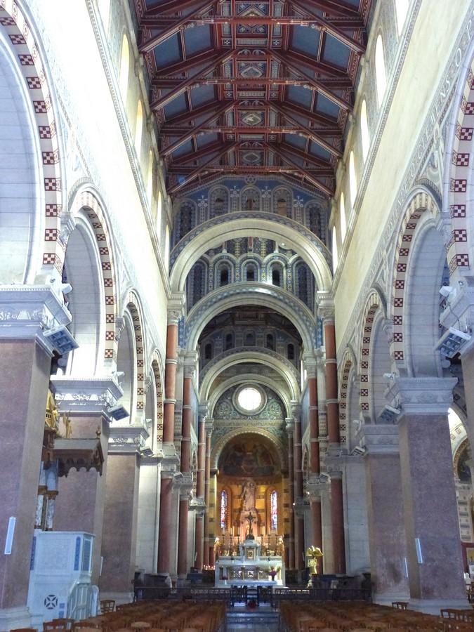 """La """"Lourdes du Nord"""""""