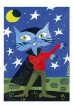 Cartes postales Créateurs : CECILY