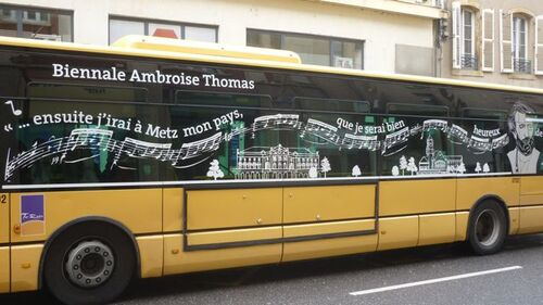 Biennale Ambroise Thomas