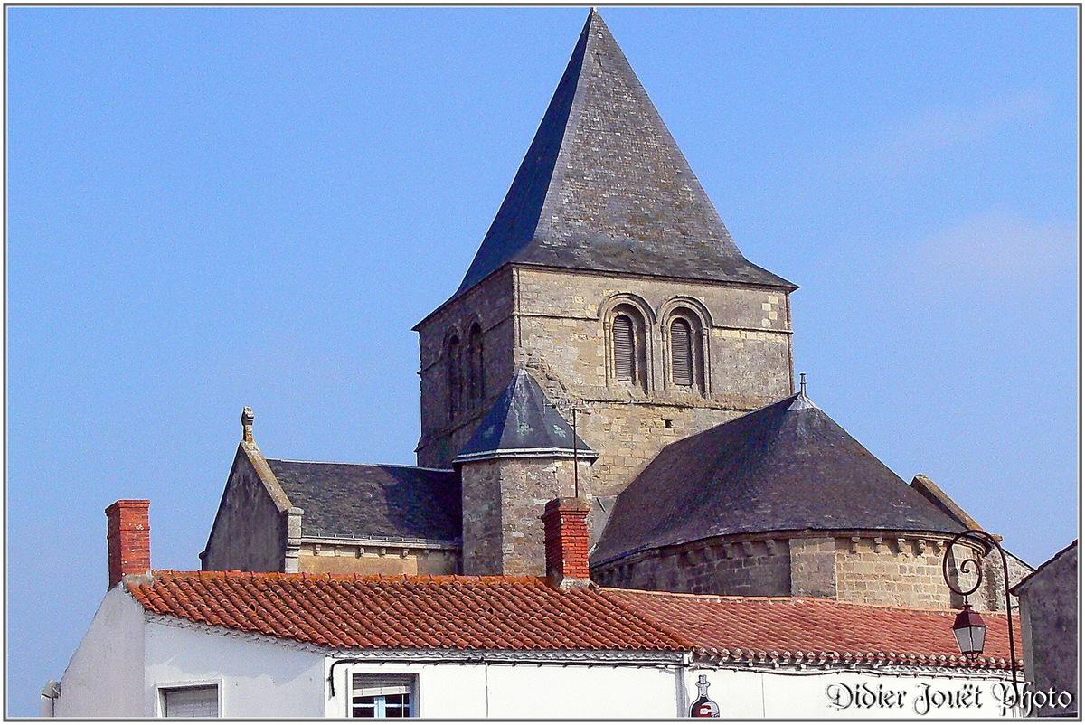 (85) Vendée - Beauvoir sur Mer (1)