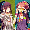 "Icon ""Girl's"" #2"