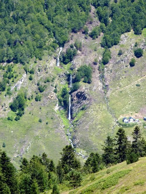 Cascade du Soussouéou