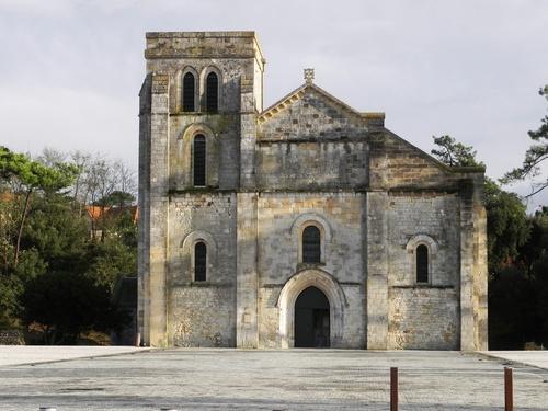 Souliac-sur-Mer et la pointe du Verdon (photos)