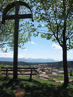 Blog de lisezmoi :Hello! Bienvenue sur mon blog!, L'Allemagne : La Bavière - Burggen -