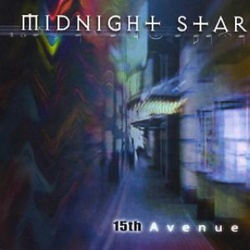Midnight Star - 15th Avenue - Complete CD
