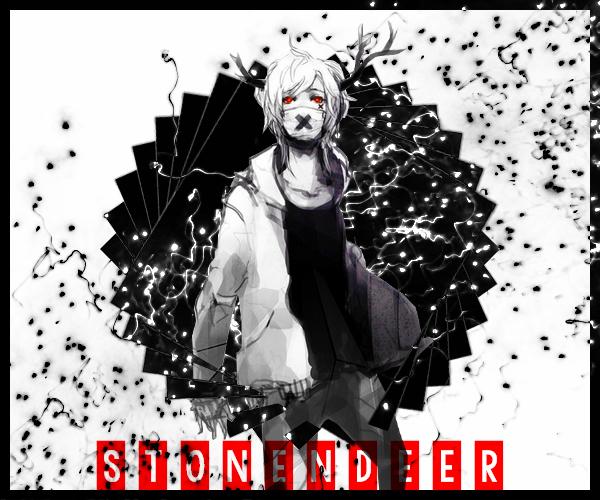 STONENDEER