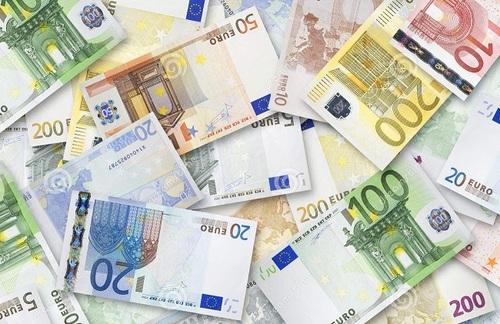 Distributeur de billets de banque en ligne