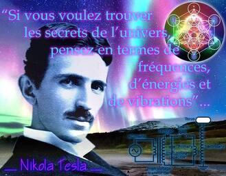 Nikola Tesla – Mes Inventions