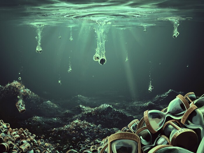 Les plus belles œuvres surréalistes et enchanteresses           d'AquaSixio