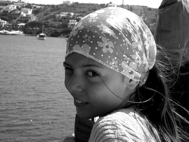 Ma Lulu à Menorca